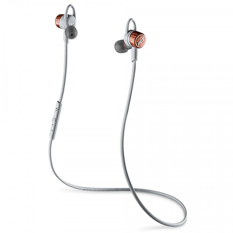 Tai nghe Bluetooth Plantronics BackBeat GO 3 with Charge Case 5