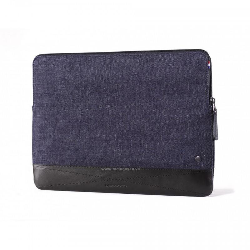 Túi chống sốc Decoded Slim Sleeve for MacBook 13 inches 2
