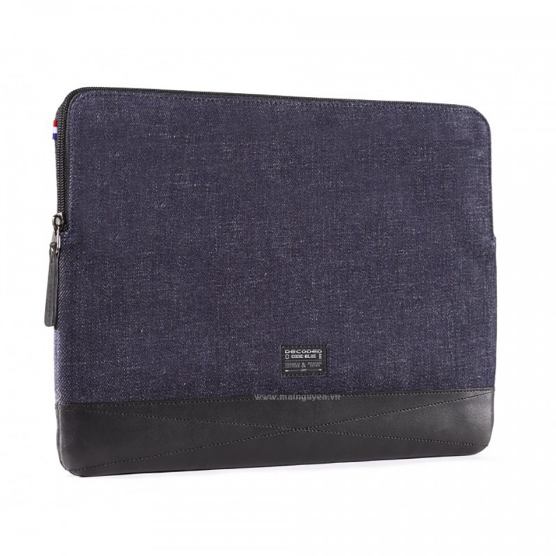 Túi chống sốc Decoded Slim Sleeve for MacBook 15 inches 1