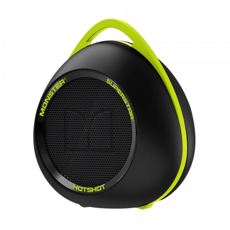 Loa Bluetooth Monster SuperStar HotShot 24