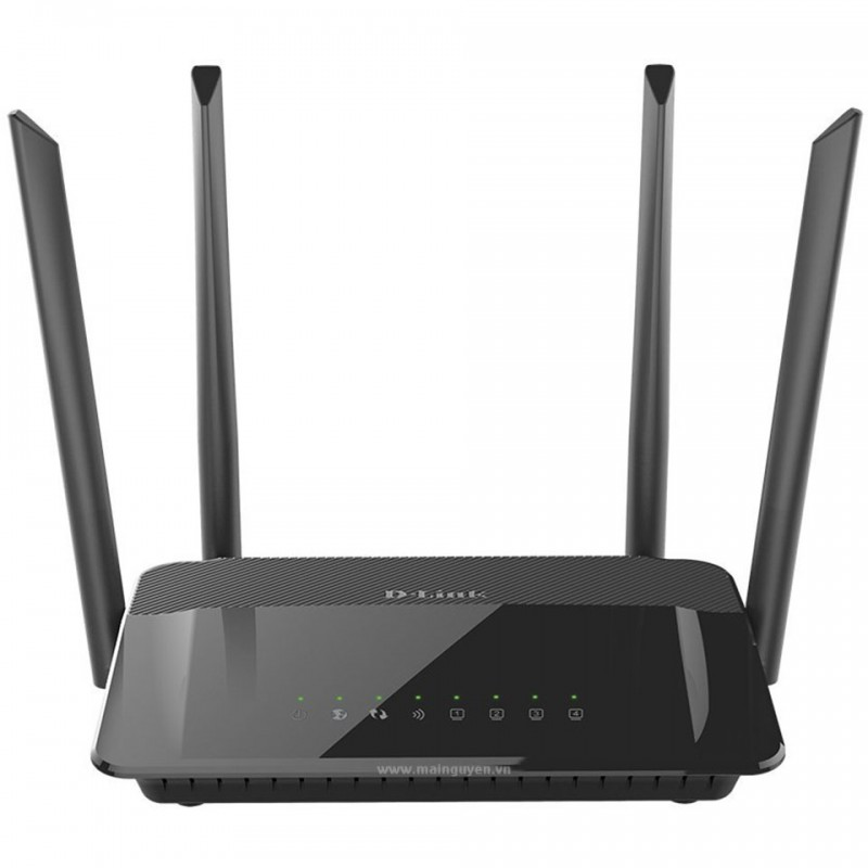 D-link Wireless Router AC1200 (DIR-842)