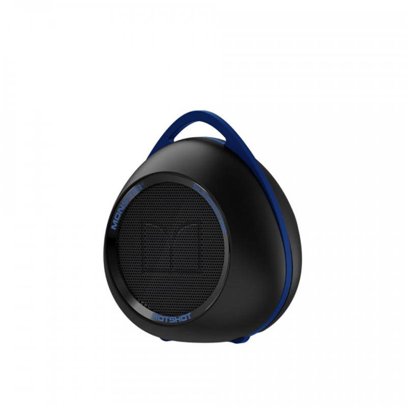 Loa Bluetooth Monster SuperStar HotShot 16