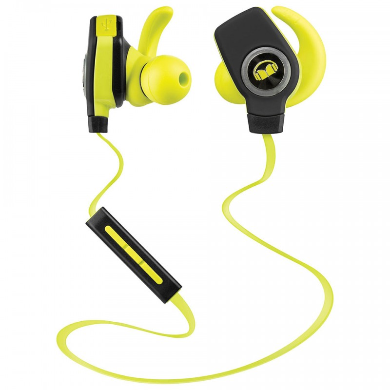 Tai nghe Bluetooth Monster iSport Super Slim
