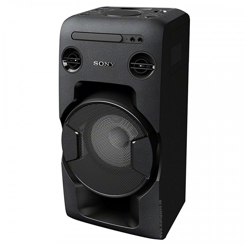 Sony High Power Home Audio System with Bluetooth MHC-V11 2