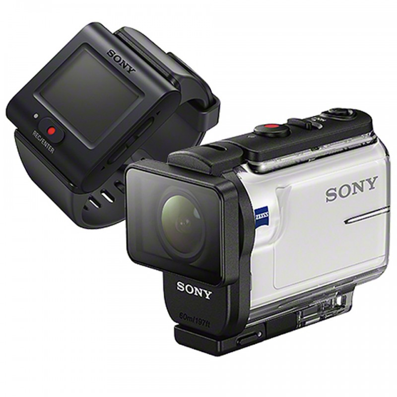 Sony HDR-AS300R Action Cam with Wi-Fi 1