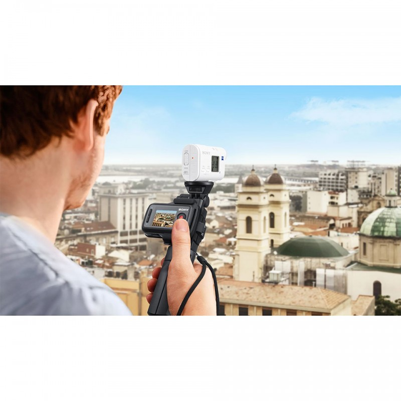 Báng tay cầm Sony VCT-STG1 Shooting Grip for Sony Action Cam 3