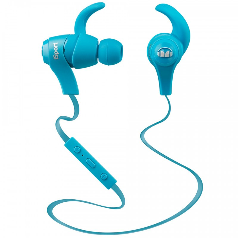 Tai nghe Bluetooth Monster iSport 6