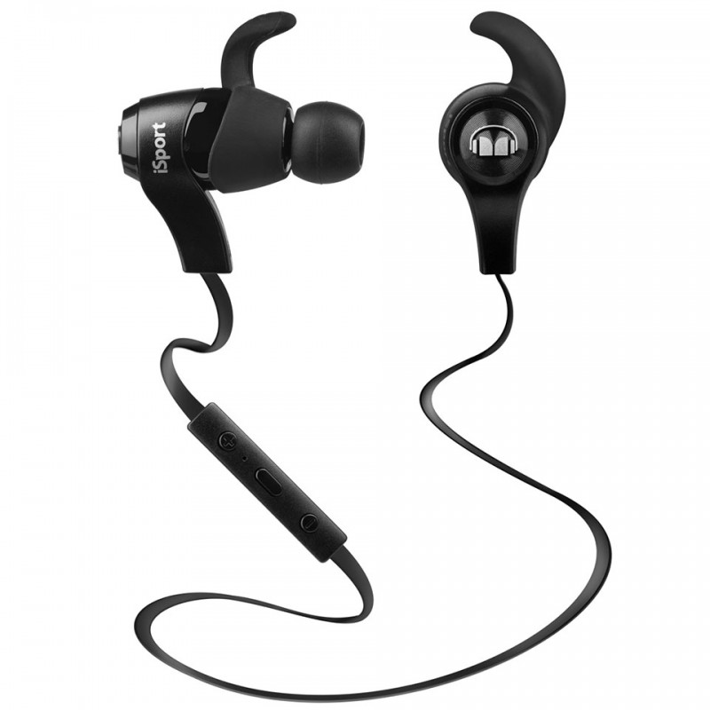 Tai nghe Bluetooth Monster iSport 1