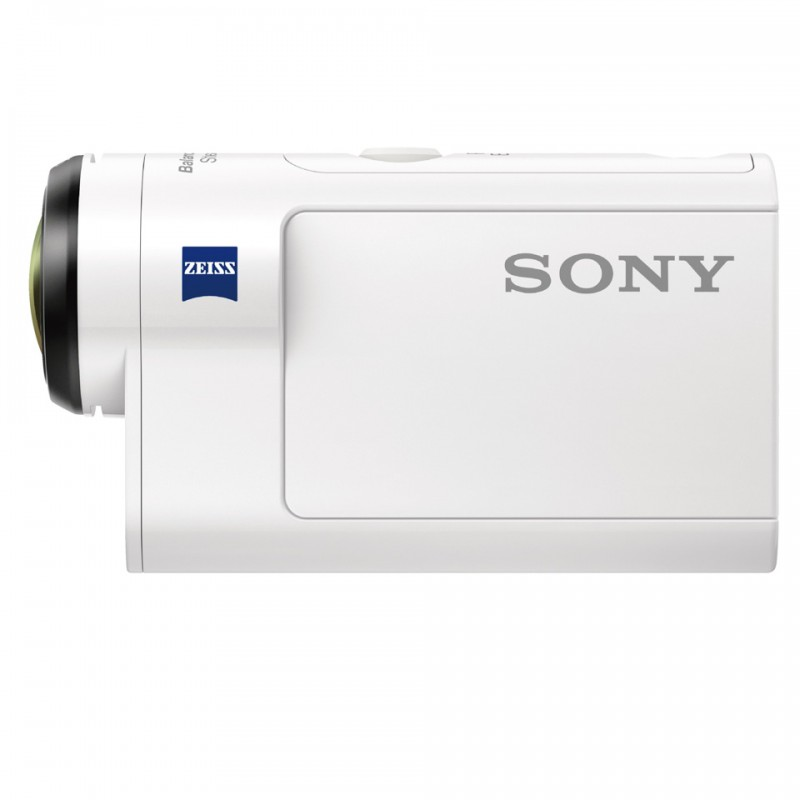 Sony HDR-AS300R Action Cam with Wi-Fi 2