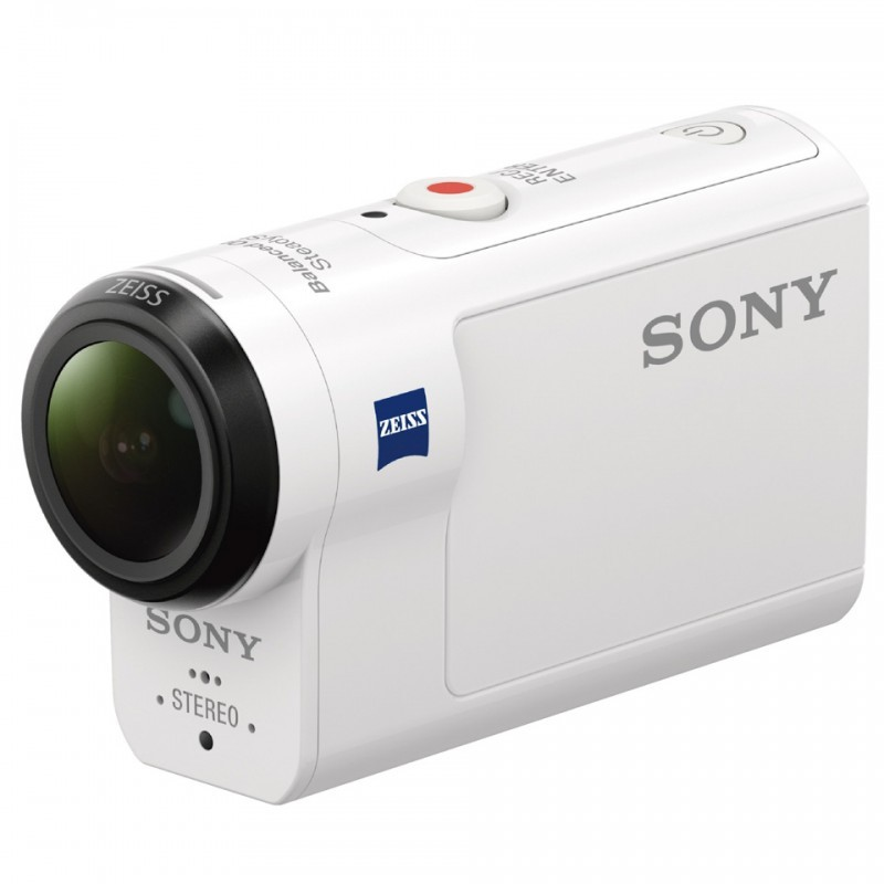 Sony HDR-AS300R Action Cam with Wi-Fi 7
