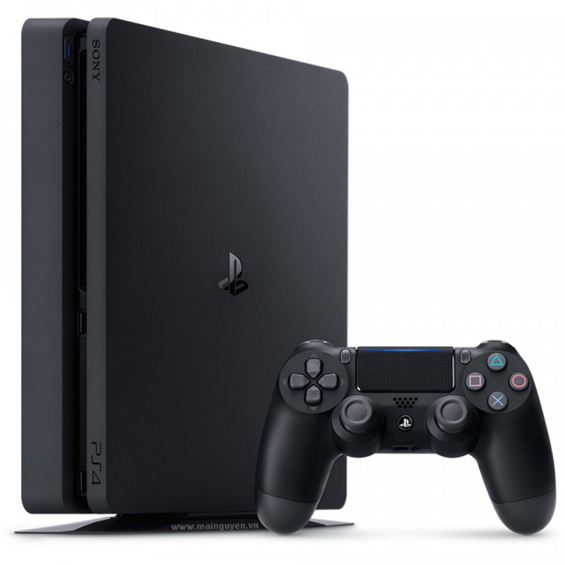 Sony PlayStation 4 Mới 500GB (CUH-2106A B01)