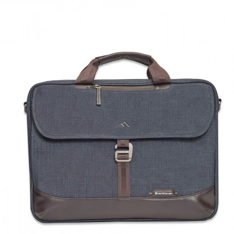 Túi Brenthaven Collins Slim Brief for Laptop 15 inches 1954 2