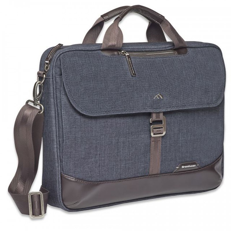 Túi Brenthaven Collins Slim Brief for Laptop 15 inches 1954 1