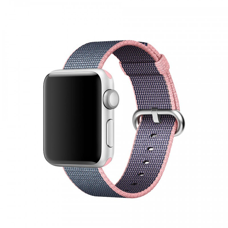 Dây đeo Woven Nylon cho Apple Watch 42mm 5