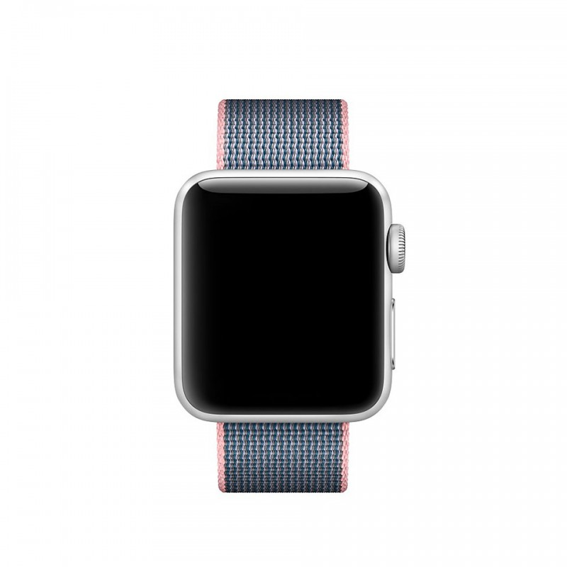 Dây đeo Woven Nylon cho Apple Watch 42mm 6