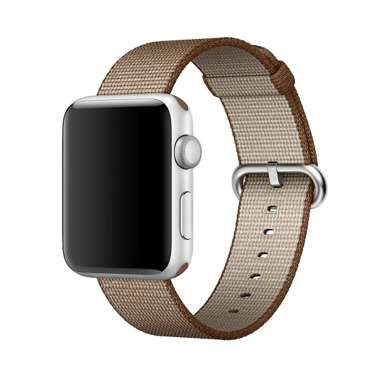 Dây đeo Woven Nylon cho Apple Watch 42mm 2