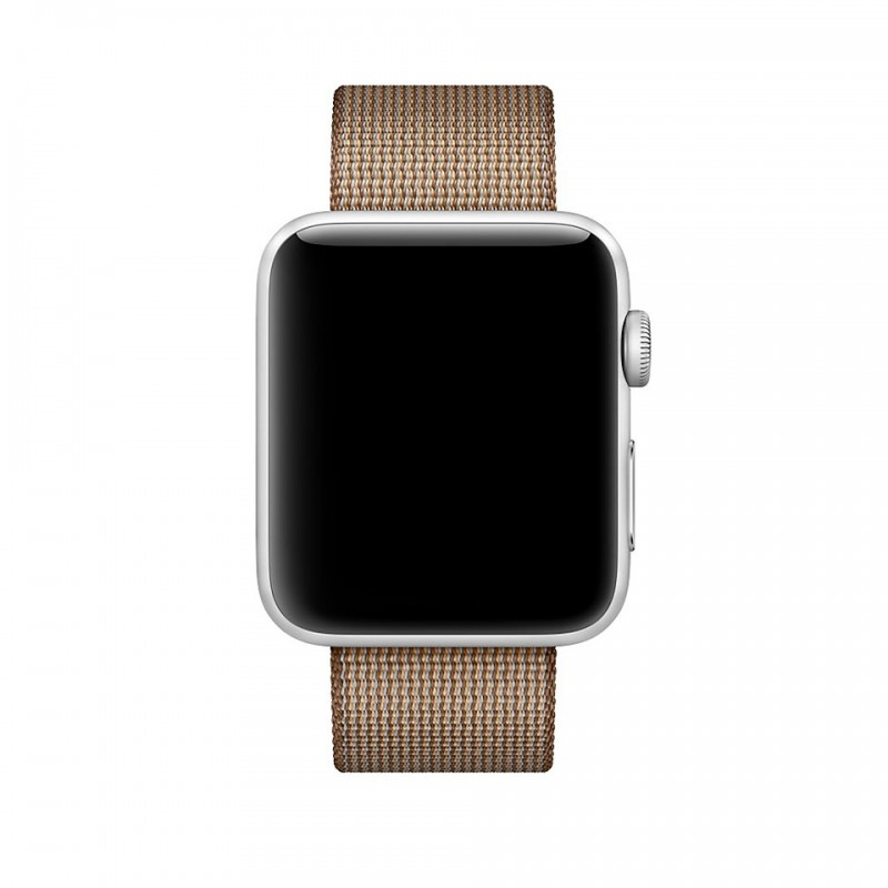 Dây đeo Woven Nylon cho Apple Watch 42mm 3