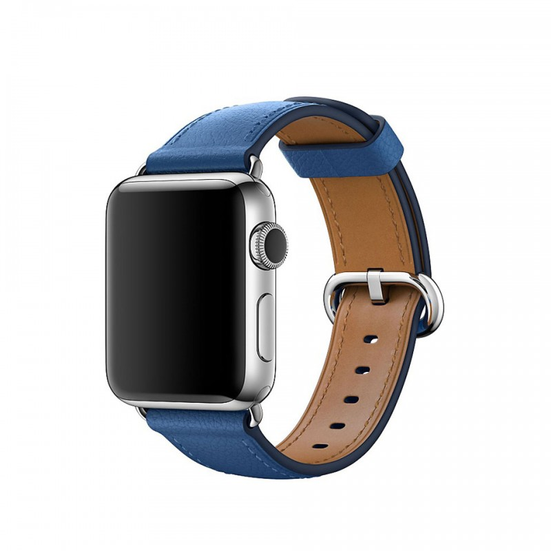 Dây đeo Classic Buckle cho Apple Watch 38mm 2
