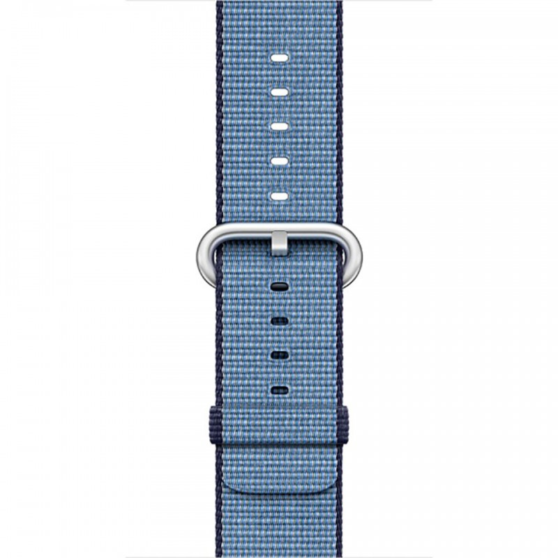 Dây đeo Woven Nylon cho Apple Watch 42mm 7