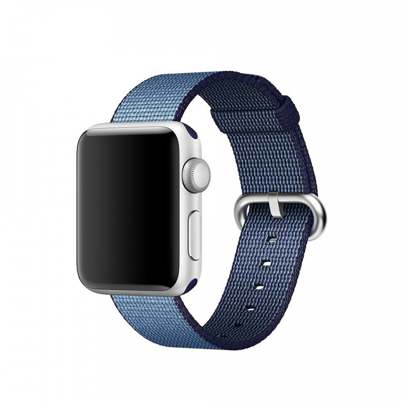 Dây đeo Woven Nylon cho Apple Watch 42mm 8