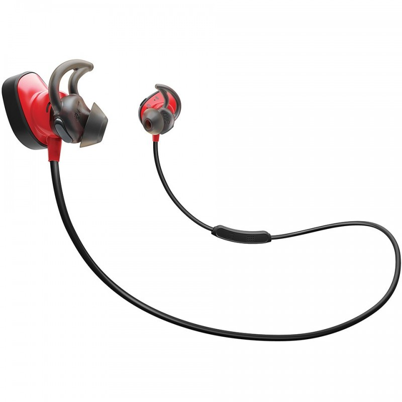 Tai nghe Bluetooth Bose SoundSport Pulse 1