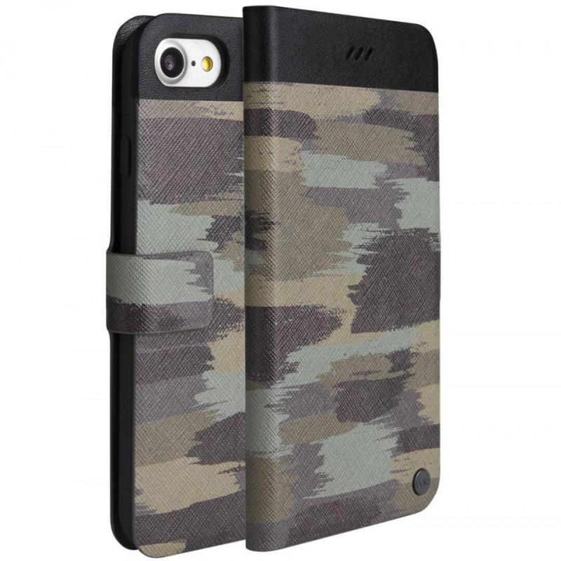 Bao da cho Apple iPhone 7 - Uniq Militaire 6
