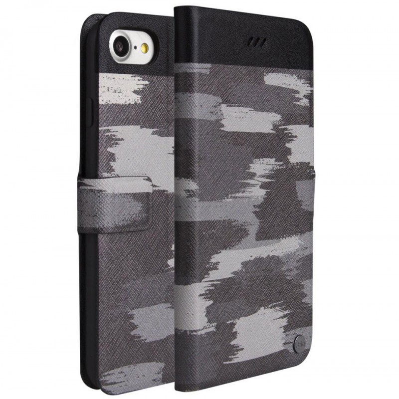 Bao da cho Apple iPhone 7 - Uniq Militaire 1