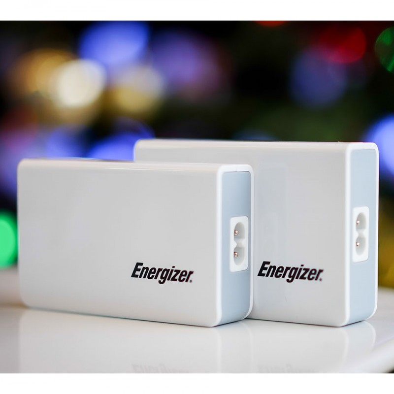 Adapter Energizer HT USB Station 6 Port 50W EU USA6EEUHWH5 3