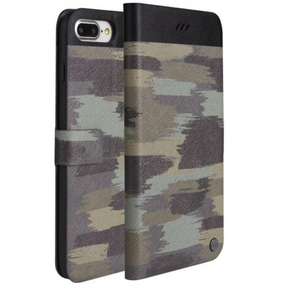 Bao da cho Apple iPhone 7 Plus - Uniq Militaire