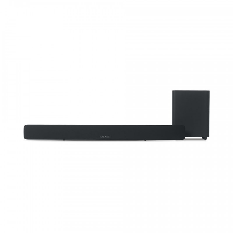Soundbar Harman Kardon HK SB20  3