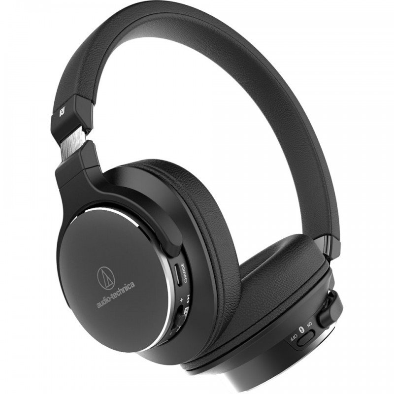 Tai nghe Bluetooth Audio-Technica ATH-SR5BT