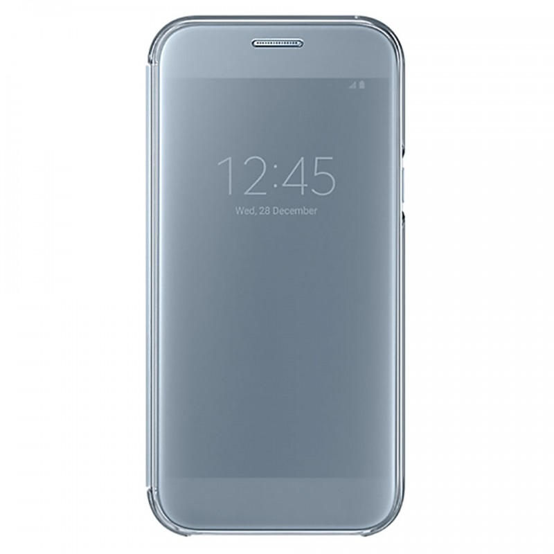 Samsung Galaxy A7 2017 Clear View Cover 7
