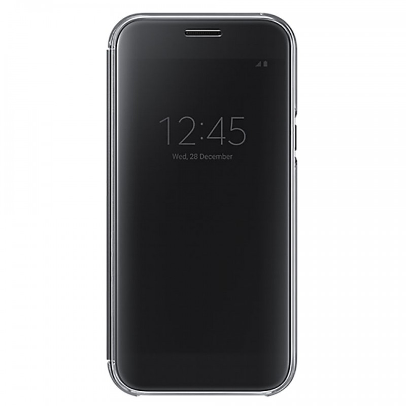 Samsung Galaxy A7 2017 Clear View Cover 1