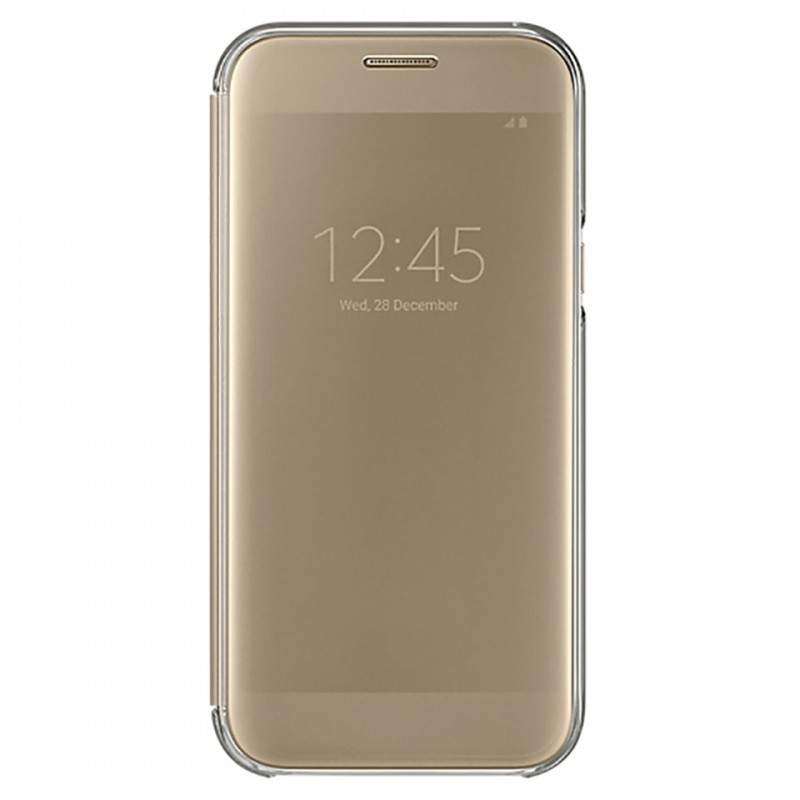 Samsung Galaxy A7 2017 Clear View Cover 15