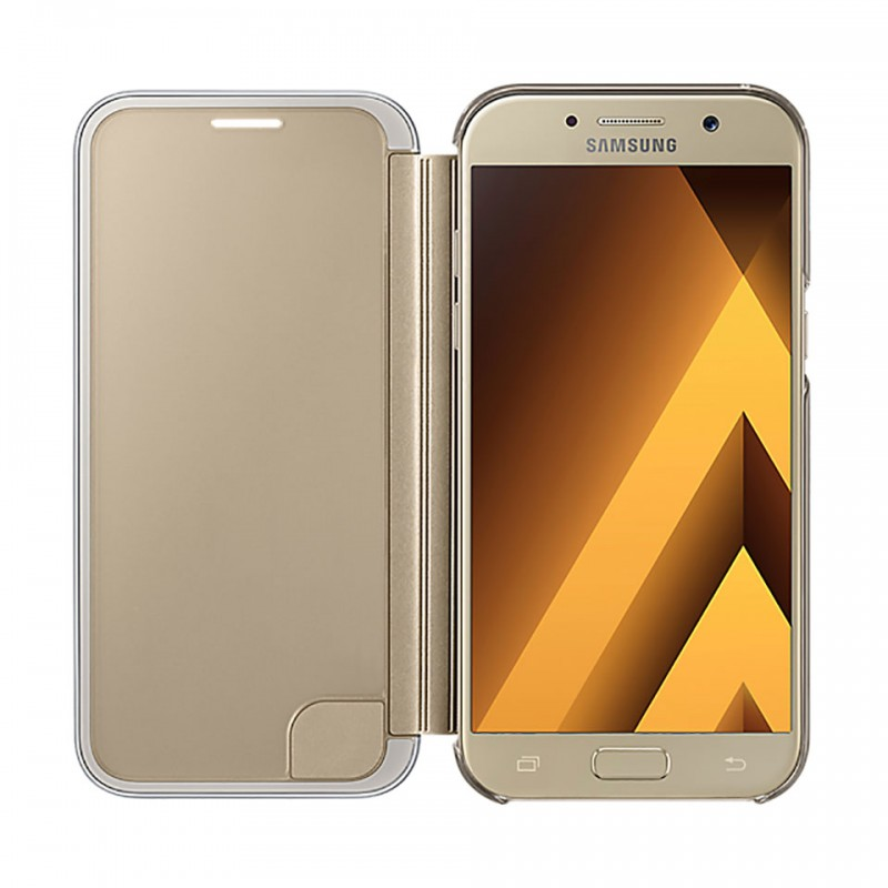 Samsung Galaxy A7 2017 Clear View Cover 16