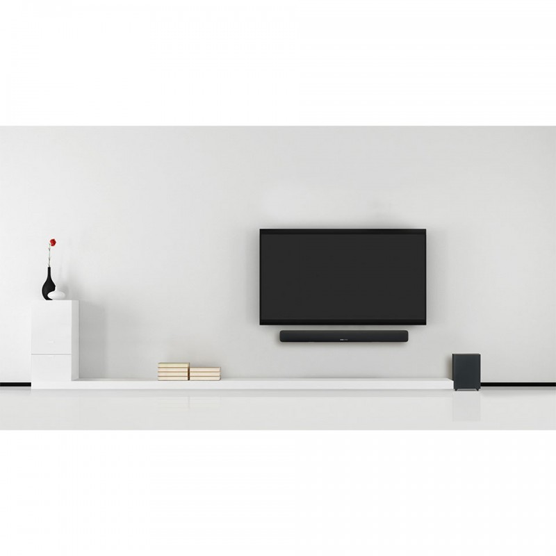 Soundbar Harman Kardon HK SB20  9
