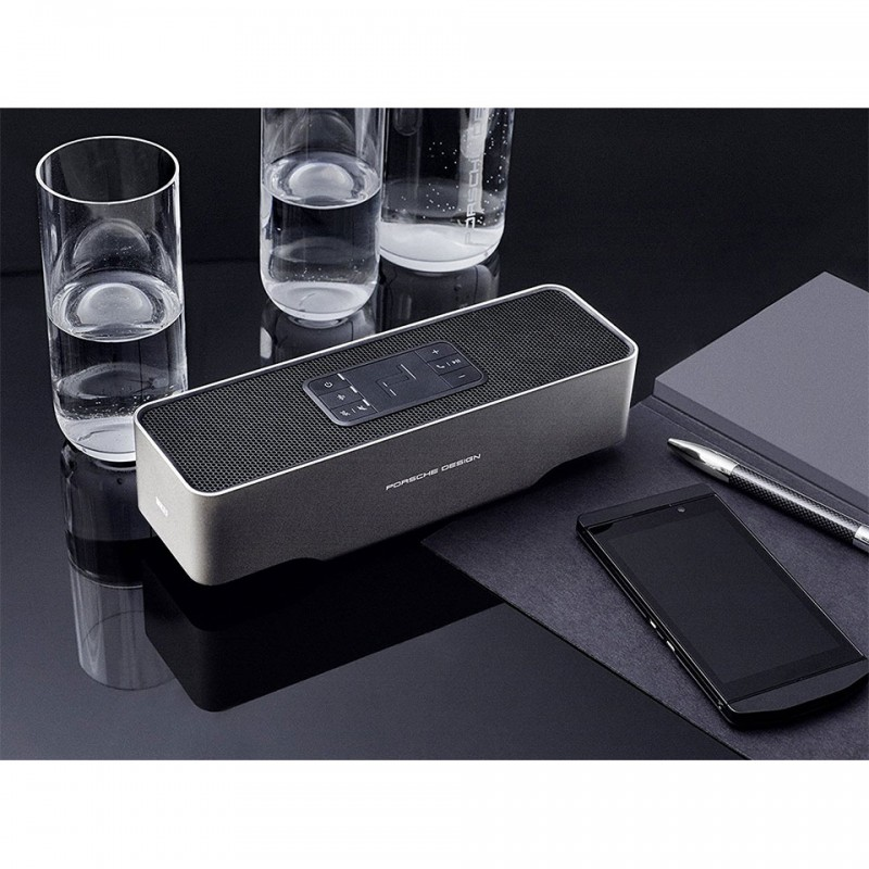 Loa Bluetooth KEF Porsche Design GRAVITY ONE 6