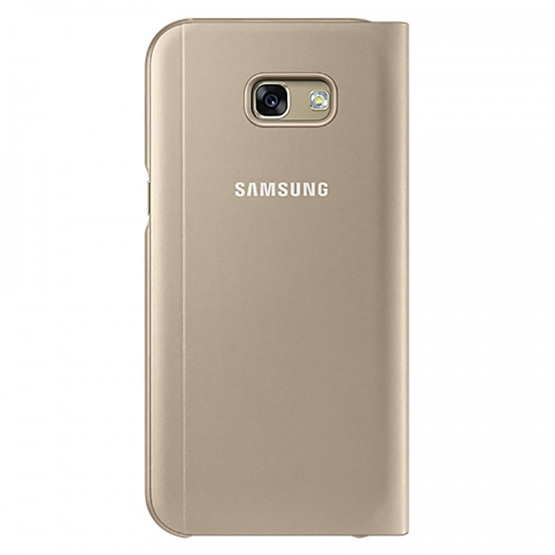 Samsung Galaxy A7 2017 S-view Standing Cover 22
