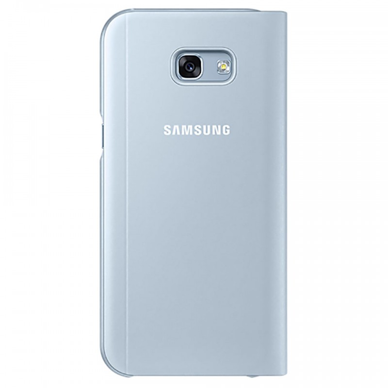 Samsung Galaxy A7 2017 S-view Standing Cover 12