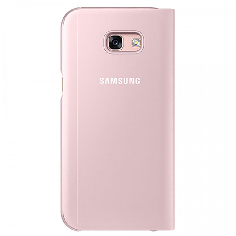 Samsung Galaxy A7 2017 S-view Standing Cover 17