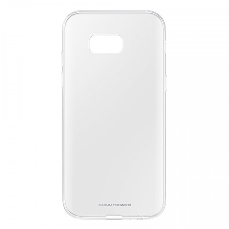 Samsung Galaxy A7 2017 Clear Cover 2