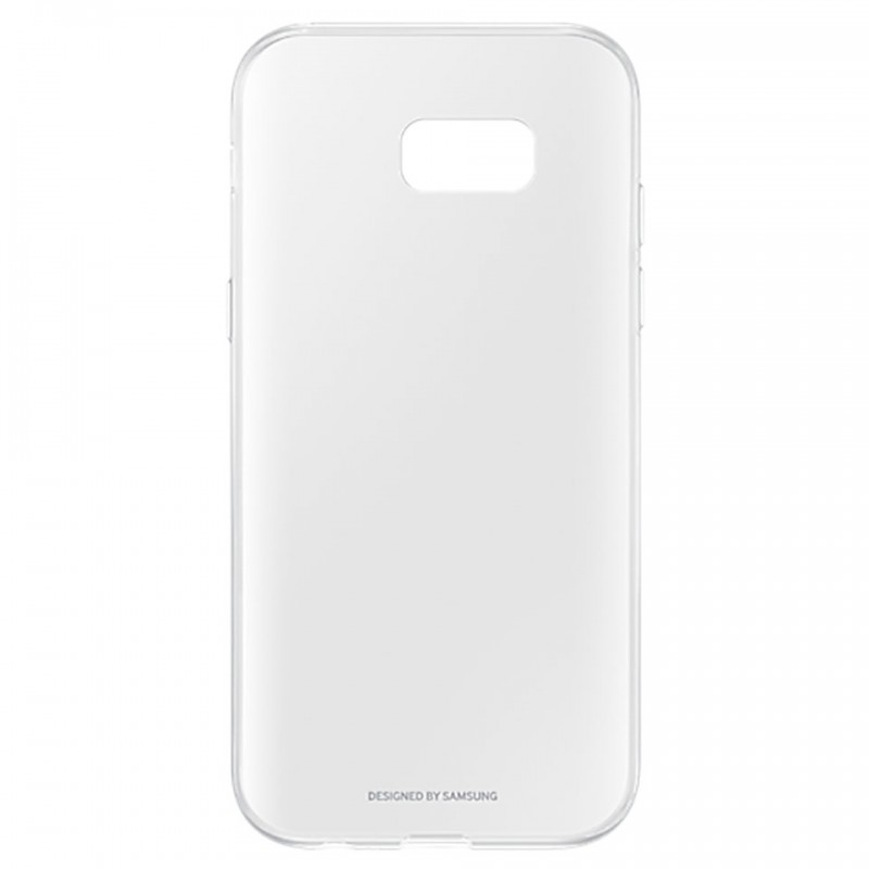 Samsung Galaxy A7 2017 Clear Cover