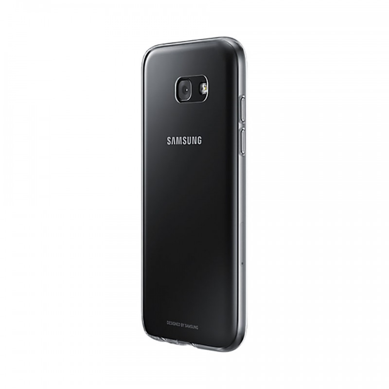 Samsung Galaxy A7 2017 Clear Cover 5