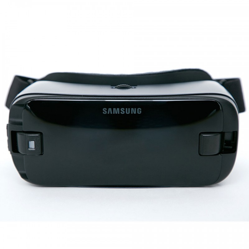 Samsung Gear VR with Controller (SM-R324) 7