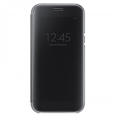 Samsung Galaxy A7 2017 Clear View Cover