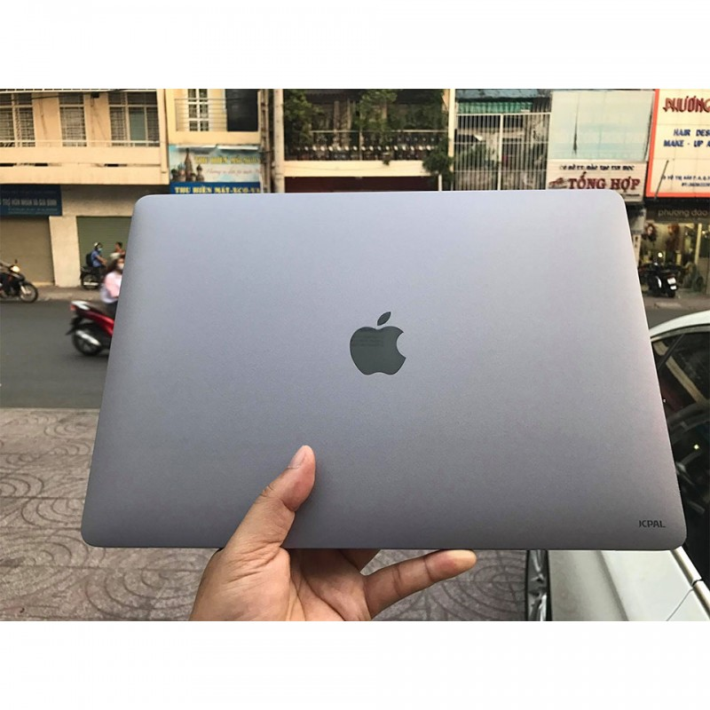 Miếng dán bảo vệ JCPal MacGuard (5 in 1) cho MacBook Pro 15 inches  2016 - 2020 JCP2225/JCP2226 10