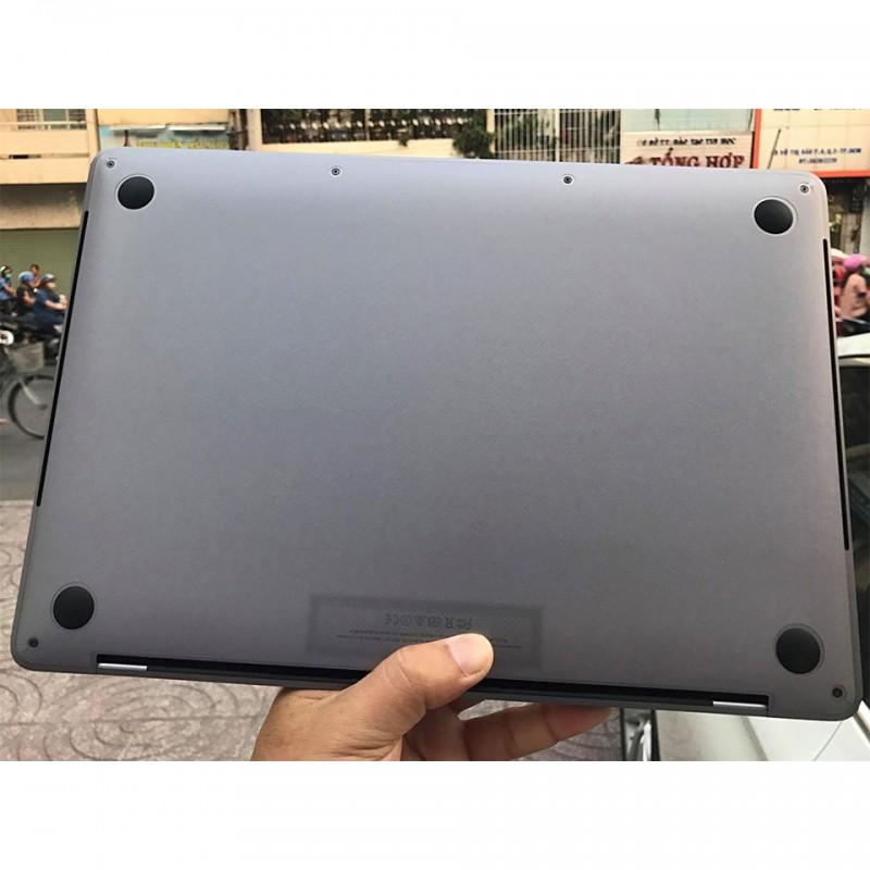 Miếng dán bảo vệ JCPal MacGuard (5 in 1) cho MacBook Pro 15 inches  2016 - 2020 JCP2225/JCP2226 11