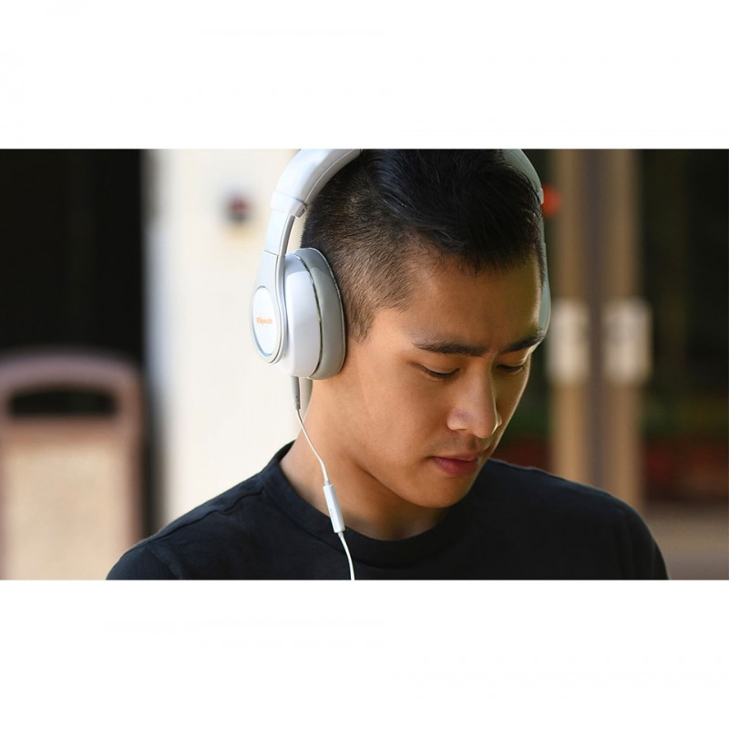 Tai nghe Klipsch Reference Over Ear 10