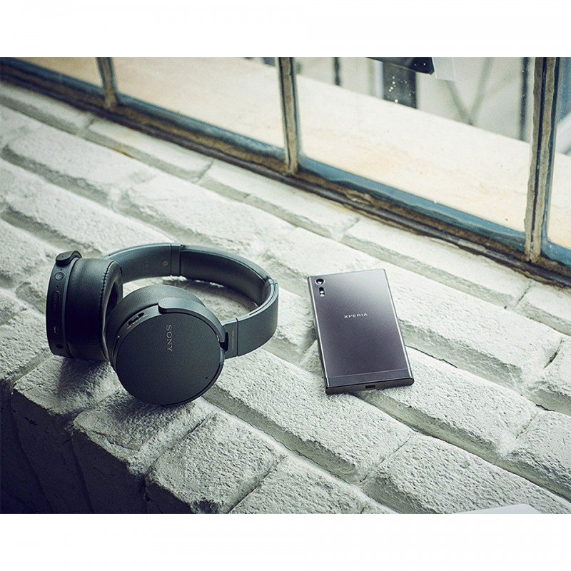 Tai nghe Bluetooth Sony MDR-XB950N1 Noise Cancelling 11