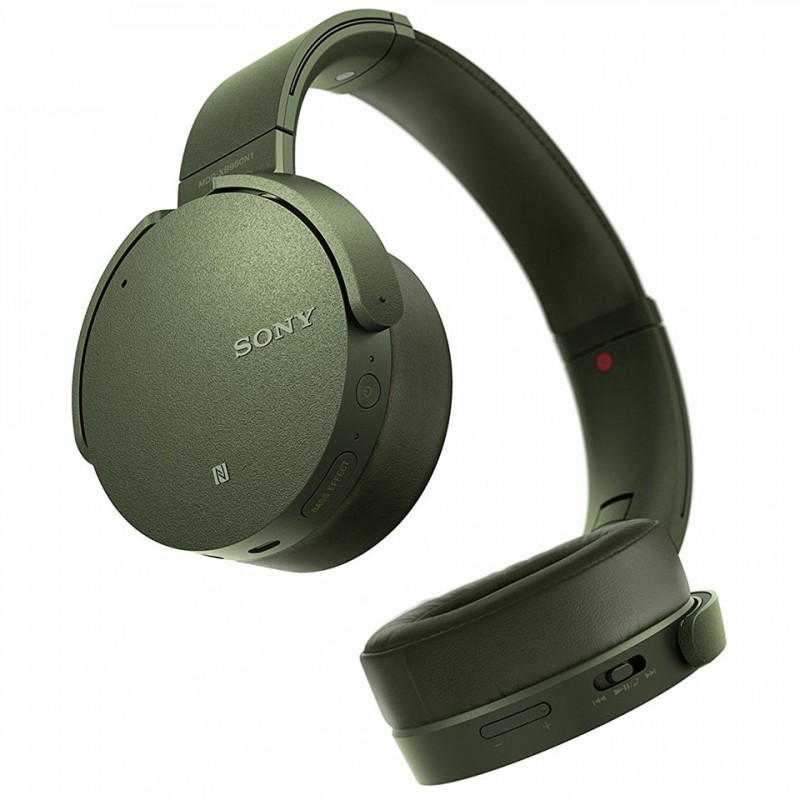 Tai nghe Bluetooth Sony MDR-XB950N1 Noise Cancelling 14